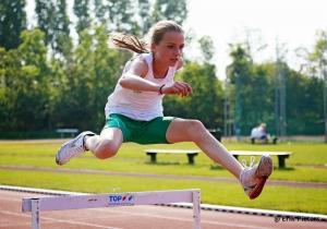 hordelopen junior AV suomi