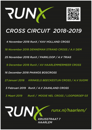 Runx Crosscircuit 2018/2019