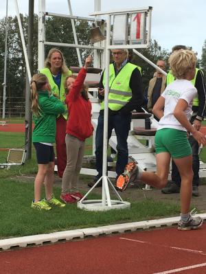 Vrijwilligers AV Suomi